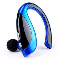 Elaco 2017 Fashion Style Bluetooth Headset 4.1 HeadSet Stere