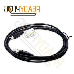 6 ft usb cable for taotronics sport