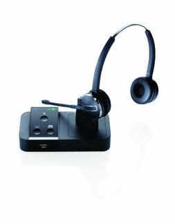 9450 flex boom wireless headset