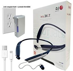 By JBL - LG Tone Ultra 820  Bluetooth Wireless Stereo Headse