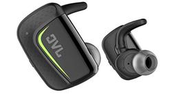 JVC Complete Wireless Bluetooth Earphone HA-ET900BT-B 【Jap
