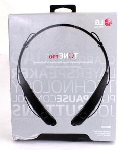 LG Tone Pro Lightweight Professional Bluetooth Wireless Ster