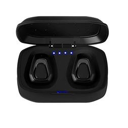 Ocamo Wireless Sport Earbuds Headset Bluetooth HIFI In-Ear S