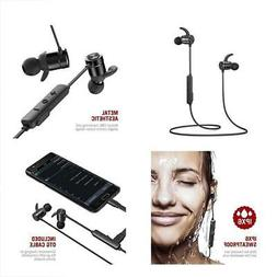 Wireless Headphones TaoTronics Bluetooth Earphones Sport Ear