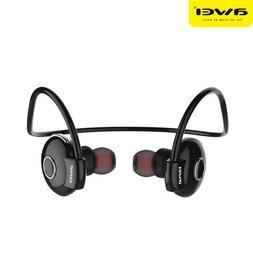 Awei A845BL Wireless Bluetooth V4.1 Earbuds Noise Reduction
