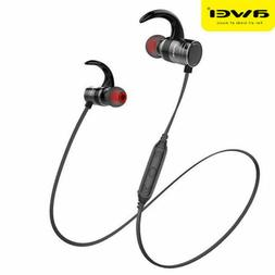 AWEI AK7 Wireless Headphone Bluetooth Earphone On Ear Sport