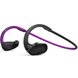 Phaiser BHS-530 Bluetooth Headphones, Wireless Earbuds Stere