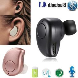 bluetooth 4 1 mini in ear wireless
