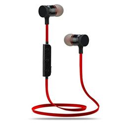 DZT1968 Bluetooth 4.1 Wireless Handfree efficiency Headphone