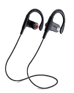 Ocamo Bluetooth Headphones Earbuds for 7 Hrs Playtime with M