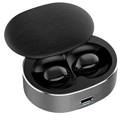Bluetooth 5.0 Wireless Earbuds, AWEI True Wireless Bluetooth
