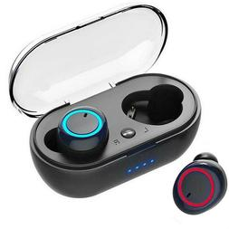Bluetooth Earbuds For iPhone Samsung  LG Android  In-Ear Wir