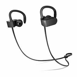 Bluetooth Sports Earbuds Hyperbeats Perfect for Running. Swe