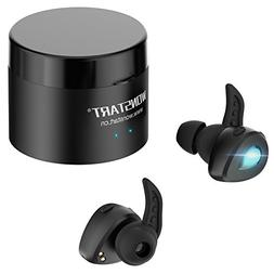 Bluetooth Earbuds,Wireless Earphone, Tws True Wireless Earbu