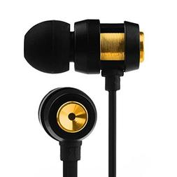 Bluetooth Earphone ,Kshion Super Bass Stereo In-Ear Earphone