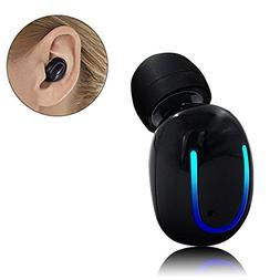 Bluetooth Headphone, Kissral Wireless Sport Earbud 8 Hours T