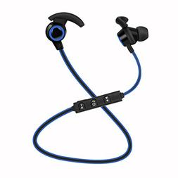 Bluetooth Headphones,Kshion Wireless Bluetooth 4.1 Stereo In