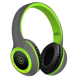 Bluetooth Headphones,Kshion Wireless Bluetooth 4.1 Stereo Fo