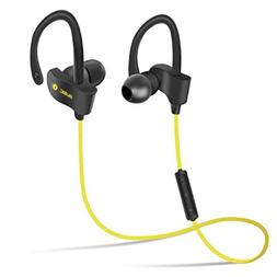 Bluetooth Headphones,Kshion Wireless 4.1 Earbuds Stereo Earp