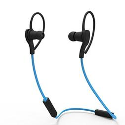 Bluetooth Headphones,Kshion Wireless Bluetooth V4.0+EDR Earb
