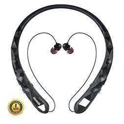 bluetooth headphones bluenin wireless