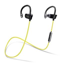 Bluetooth Headphones,Kshion Wireless 4.1 technology Earbuds