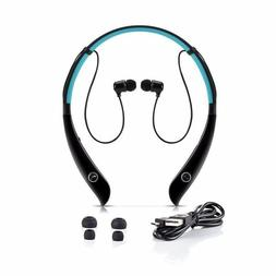 Bluetooth Headphones Stereo Headset True Wireless Sport Earb