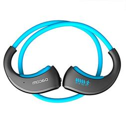 Bluetooth Headphones, G06 Neckband IPX5 V4.1 In-Ear Bluetoot