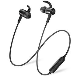 Bluetooth Headphones TaoTronics Wireless Earbuds Sport Earph