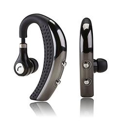 Ocamo Bluetooth Headphones Wireless Stereo Earbuds with Nois