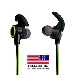 Bluetooth Headphones with mic Wireless Earbuds V4.2