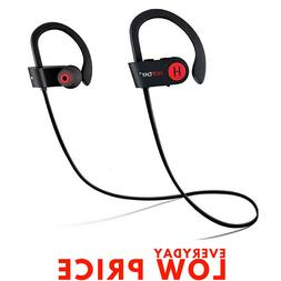 Bluetooth Headphones, Wireless Headphones, HOPDAY U8 in-Ear