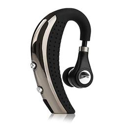 AGKupel Bluetooth Headset V4.0, Wireless Earbud Headset with