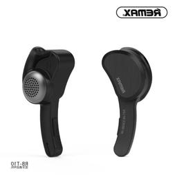 REMAX  Bluetooth Headset Wireless Earphone Noise Reduction M