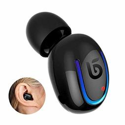 Bluetooth Headset, Kissral Wireless Sport Earbuds 10 Hours T