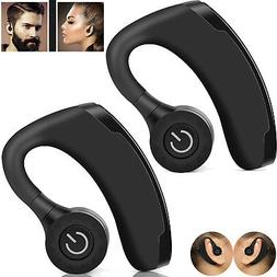 Bluetooth Headsets Headphones Twins Stereo HD Earbuds with M