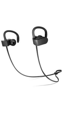 Bluetooth Sports Earbuds Hyperbeats, Perfect for Running. Sw