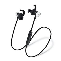 Laud Sports Bluetooth Wireless In-Ear Headphones - Premium H