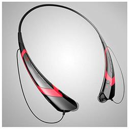 Bluetooth Wireless Handfree Universal Headset Stereo Earphon