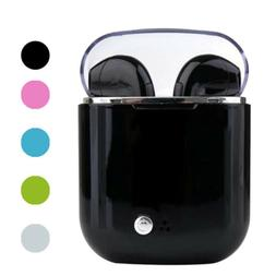 Bluetooth Wireless Headphones For iPhone Android Samsung Ear