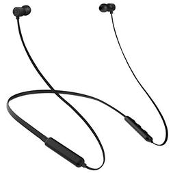 TruWire Bluetooth Wireless Headphones Neckband Bluetooth Hea