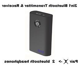 Bluetooth A2DP Wireless Portable Transmitter and Receiver