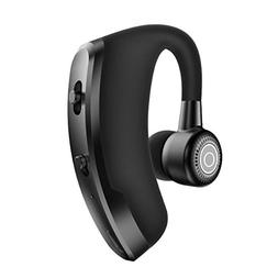 Business Bluetooth headset, CHATREEY V9 Bluetooth earphone r