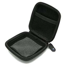 CASEMATIX In Ear Bluetooth Headphones Carry Case Fits Otium