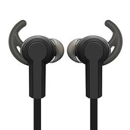 In Ear Headphones,Oucles Noise Isolating Sweatproof Wired 3.