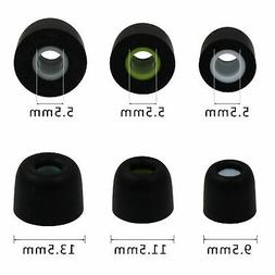 ALXCD Ear Tip for Jaybird X X2 X3 Earphone, S/M/L 3 Sizes 3