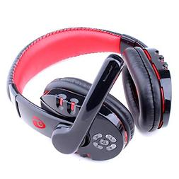 Earbud Headset Wireless - Bluetooth Gaming Headset Headphone
