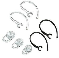 earbuds earhooks bluetooth replacement set for plantronics