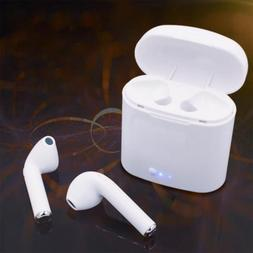 Earphone Bluetooth Earbud In Ear Wireless Headset For Androi
