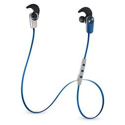 Photive EB200 Wireless Bluetooth Earbuds. Secure fit Sweat-P